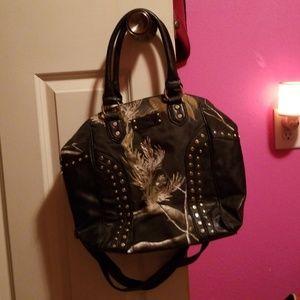 Real Tree purse